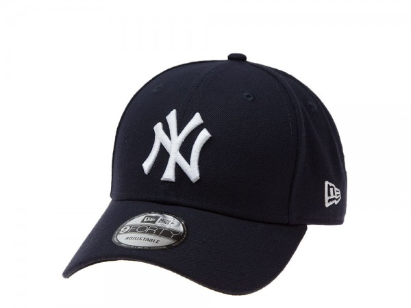 New Era 9forty New York Yankees The League Cap