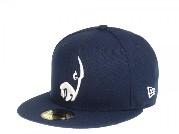 New Era Los Angeles Rams Elements Edition 59Fifty Fitted Cap