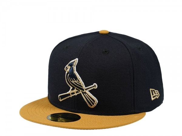 New Era St. Louis Cardinals Prime Edition 59Fifty Fitted Cap