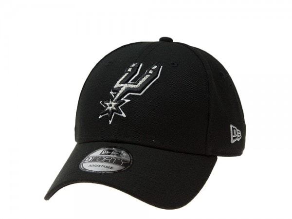 New Era 9forty San Antonio Spurs The League Cap
