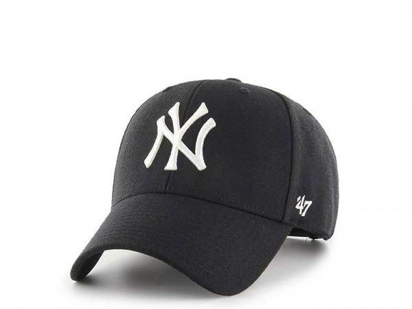 47brand New York Yankees Classic Curved Snapback Cap