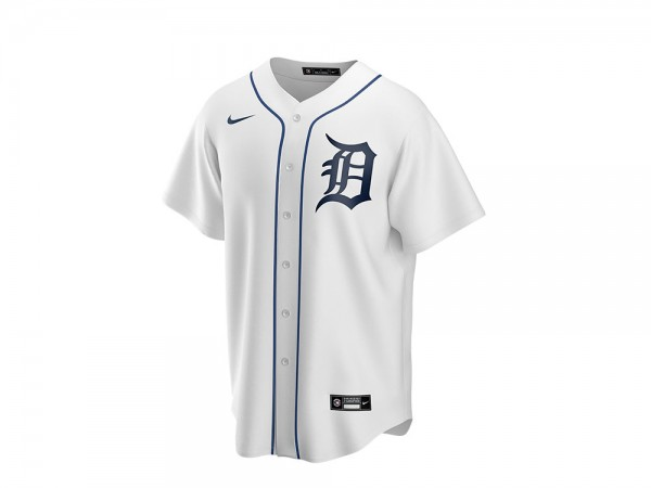 Nike Detroit Tigers Home Replica MLB Trikot