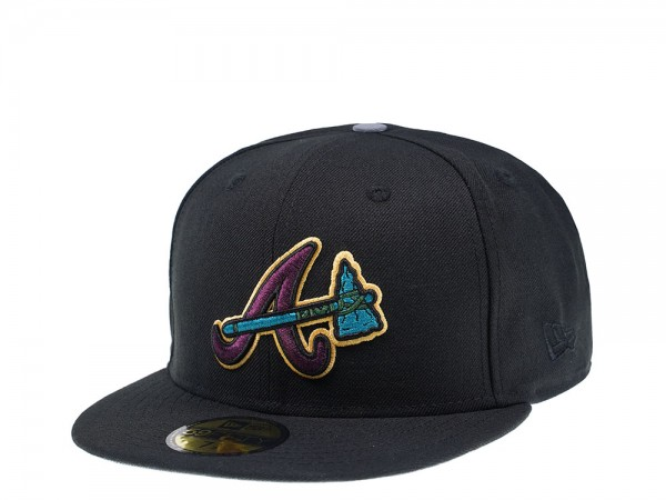 New Era Atlanta Braves Prime Edition 59Fifty Fitted Cap
