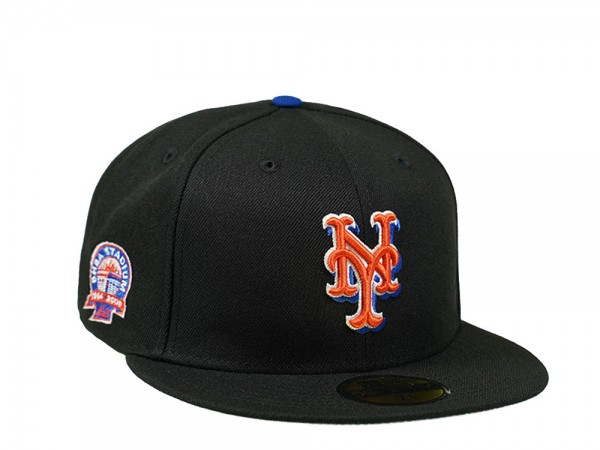 New Era New York Mets Shea Stadium Edition 59Fifty Fitted Cap