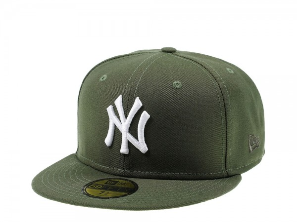 New Era New York Yankees World Series 96 59Fifty Fitted Cap
