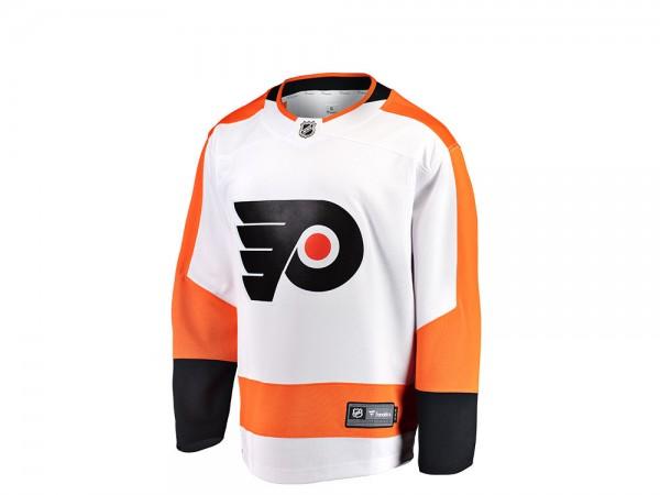 Philadelphia Flyers Trikot Away - Fanatics Breakaway NHL Jersey