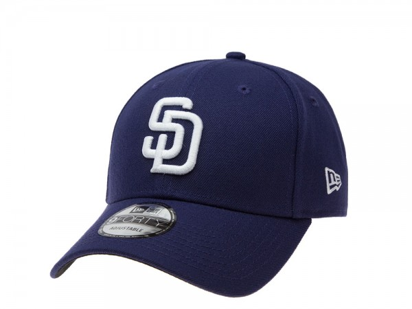 New Era 9forty San Diego Padres The League Cap