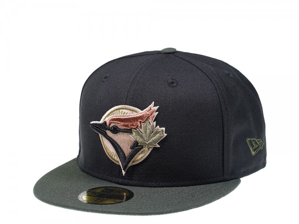 New Era Toronto Blue Jays Prime Edition 59Fifty Fitted Cap