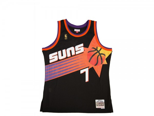 Mitchell & Ness Phoenix Suns - Kevin Johnson Swingman 1996-97 Jersey