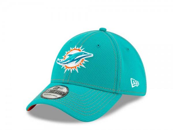 New Era Miami Dolphins Road 39Thirty Sideline Cap