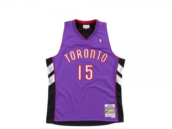 Mitchell & Ness Toronto Raptors Vince Carter Swingman 2.0 1999-2000 Jersey