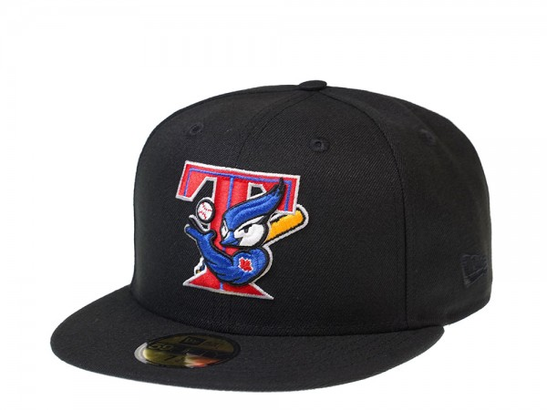 New Era Toronto Blue Jays Logo 2003 Edition 59Fifty Fitted Cap