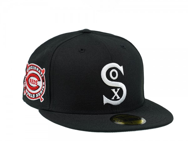 New Era Chicago White Sox World Series 1919 59Fifty Fitted Cap