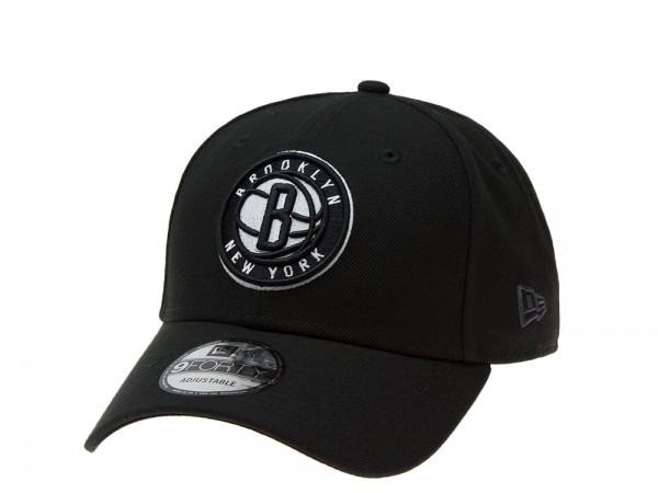 New Era 9forty Brooklyn Nets The League Cap