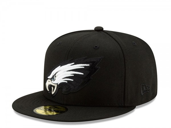 New Era Philadelphia Eagles Elements 2.0 Edition Fitted 59Fifty Cap