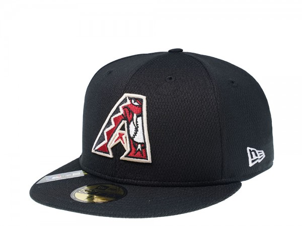 New Era Arizona Diamondbacks Springtraining 2020 59Fifty Fitted Cap