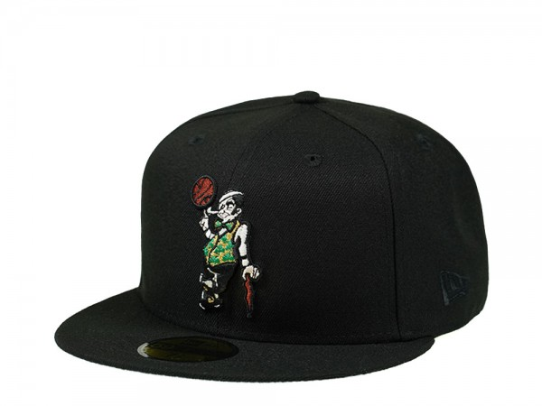 New Era Boston Celtics Lucky Edition 59Fifty Fitted Cap