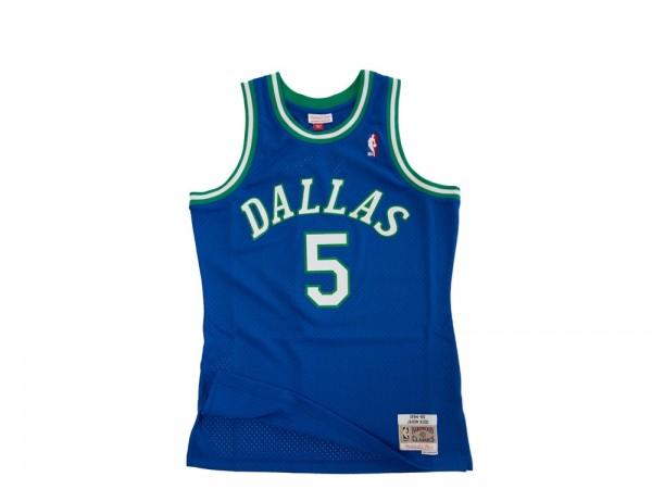 Mitchell & Ness Dallas Mavericks - Jason Kidd Swingman 1994-95 Jersey