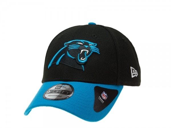 New Era 9forty Carolina Panthers The League Cap