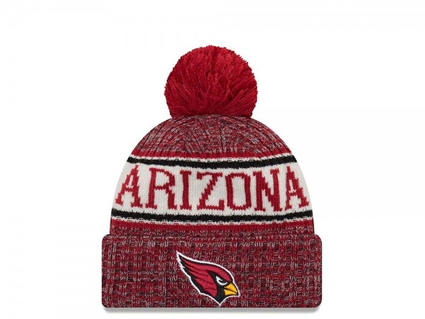 New Era Arizona Cardinals Sideline 2018 Mütze