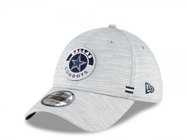 New Era Dallas Cowboys Fall Sideline 39Thirty Stretch Cap