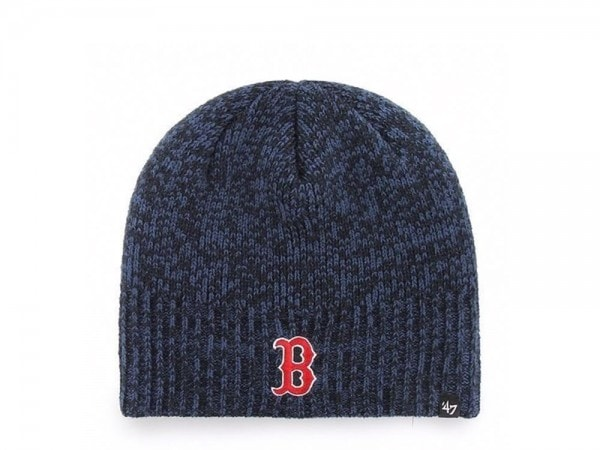 47 Brand Boston Red Sox Sheffield Cuff Mütze