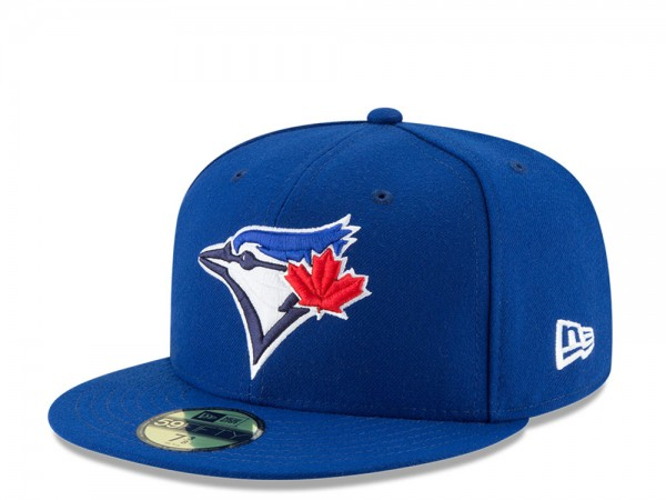 New Era Toronto Blue Jays Authentic On-Field Fitted 59Fifty Cap