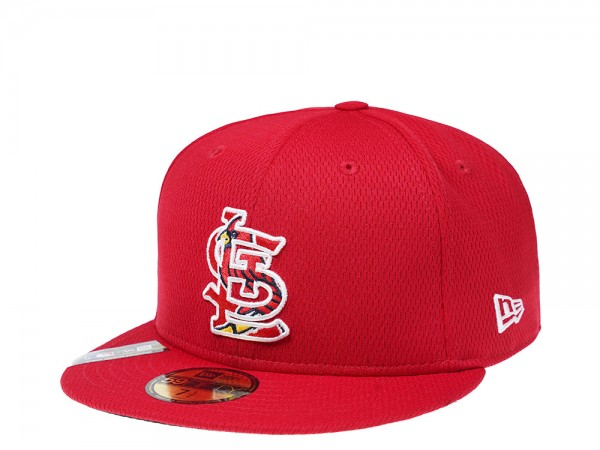 New Era St. Louis Cardinals Springtraining 2020 59Fifty Fitted Cap