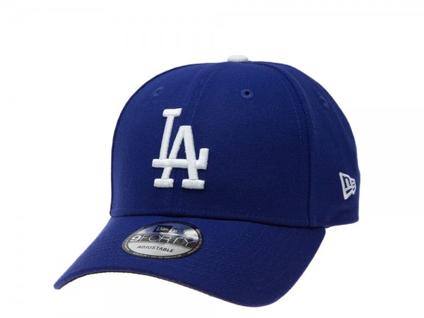 New Era 9forty Los Angeles Dodgers The League Cap