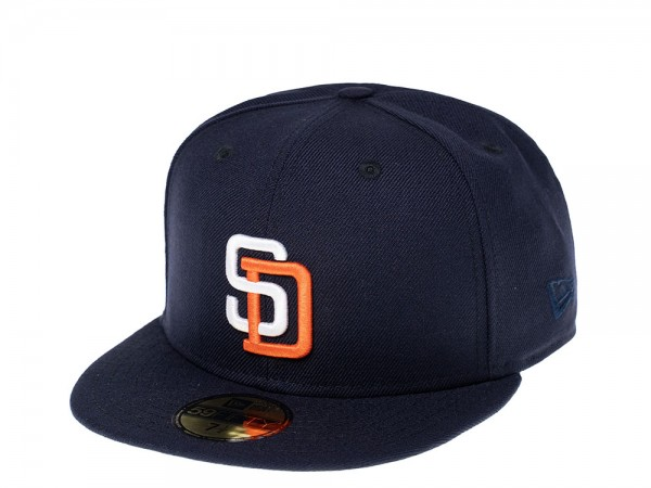 New Era San Diego Padres 25 Years Edition 59Fifty Fitted Cap