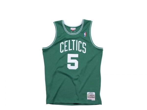 Mitchell & Ness Boston Celtics - Kevin Garnett Swingman 2007-08 Jersey