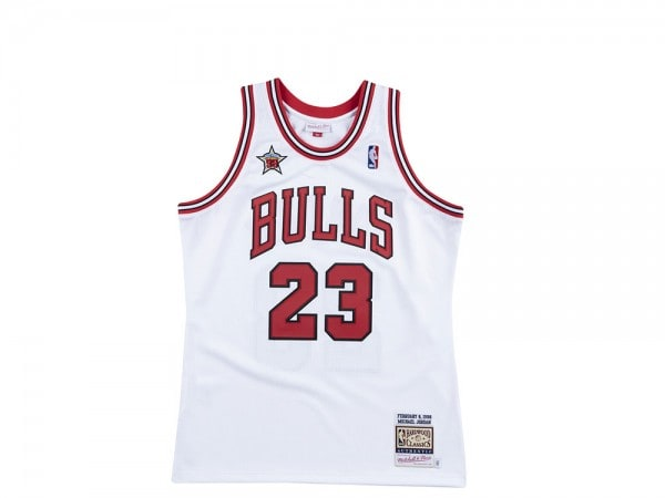 Mitchell & Ness Chicago Bulls - Michael Jordan Authentic Jersey 1998-99 All Star Game