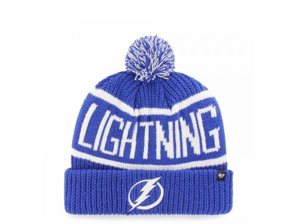47 Brand Tampa Bay Lightning Calgary Cuff Mütze